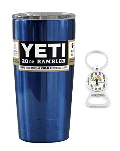 Coolers Insulated Stainless Rambler Metallic