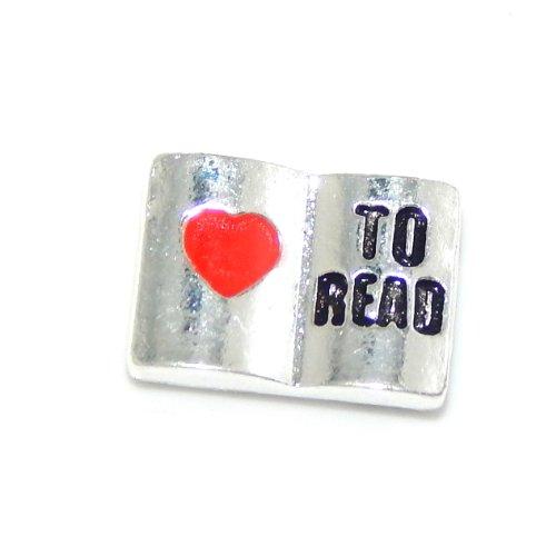 Locket Book (Jewelry Monster