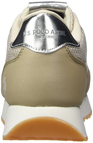 Assn Libe Baskets polo Femme Twila s Beige U light BfxHqgEwnC