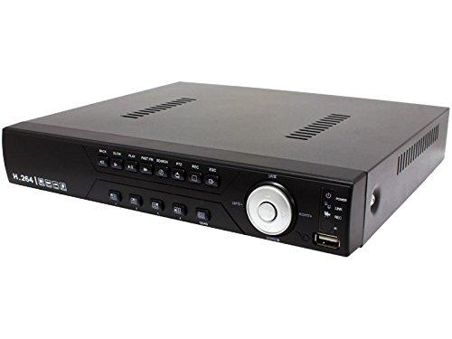【WTW-DH508】8CH入力のHD-SDIレコーダー 2TBタイプ   B00PESKOB8