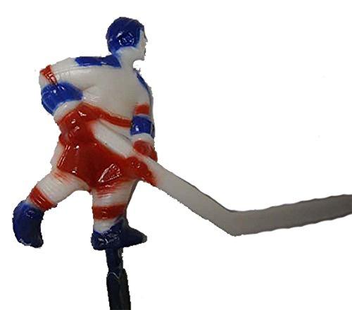 - Super Chexx USA Player Short Stick Red/White/Blue