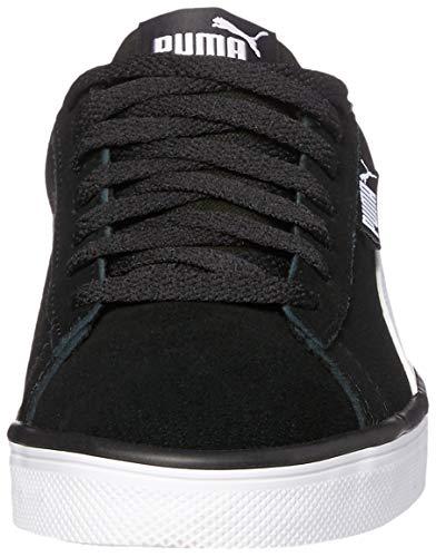 Puma SD Sneaker Schwarz Urban Erwachsene Plus Unisex Trw8BTq6x