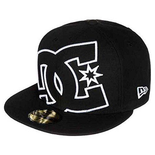 DC Shoes Hut Coverage M Hat, Gorra para Hombre: Amazon.es: Ropa y accesorios