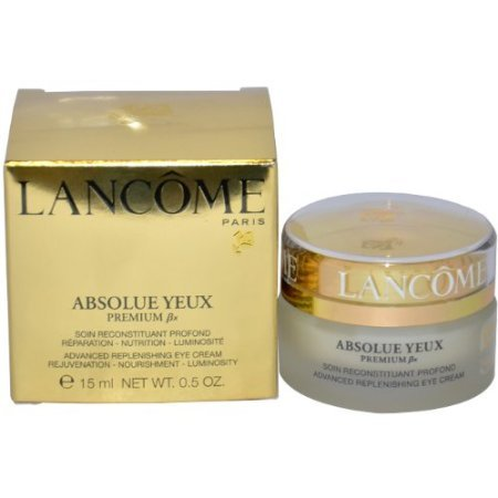 Lancome Absolue Yeux Eye Cream - 4