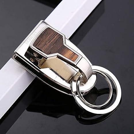 Amazon.com: Llavero colgante a través del cinturón para ...