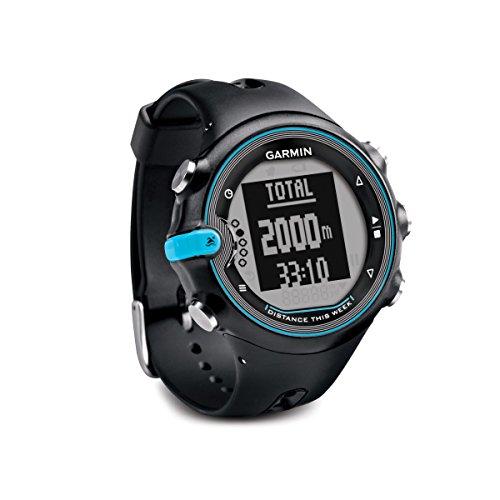 Garmin swim watch with garmin connect buy online in uae wireless products in the uae see for Garmin swim pool swimming watch