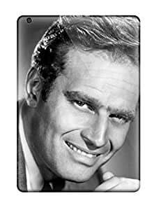 Awesome Case Cover/ipad Air Defender Case Cover(charlton Heston )