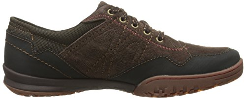 Merrell Albany Lace, Women's Trainers Brown (Espresso)