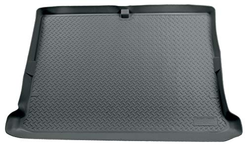 Husky Liners Cargo Liner Behind 3rd Seat Fits 00-06 Suburban 1500/Yukon XL - Seat 3rd 2000 Behind