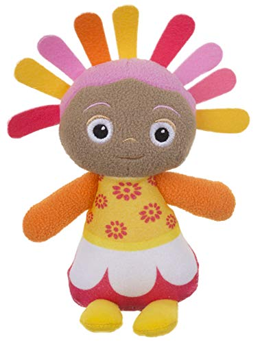Night Garden Toy - in The Night Garden New Cuddly Collectable Upsy Daisy Soft Toy, 17cm
