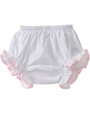 Baby-girls Newborn Heart Bloomers