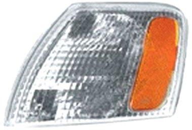 OE Replacement Volkswagen Passat Front Driver Side Signal Light (Partslink Number VW2530105)