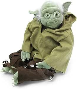 Comic Images Backpack Buddies Yoda Back Pack