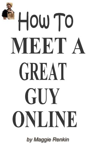 How to meet a guy online