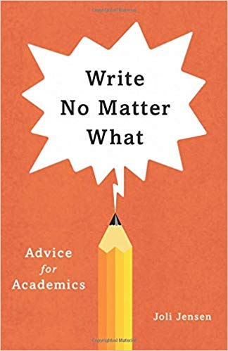 ([022646170X] [9780226461700] Write No Matter What: Advice for Academics (Chicago Guides to Writing, Editing, and Publishing) 1st Edition-Paperback)