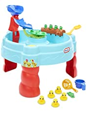 Little Baby Bum 5 Little Ducks Water Table by Little Tikes, Multicolor, 28.00 L x 28.00 W x 26.50 H Inches