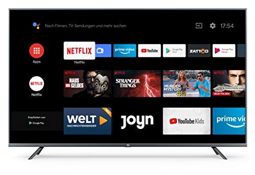 Xiaomi MI TV 4S 55 pouces