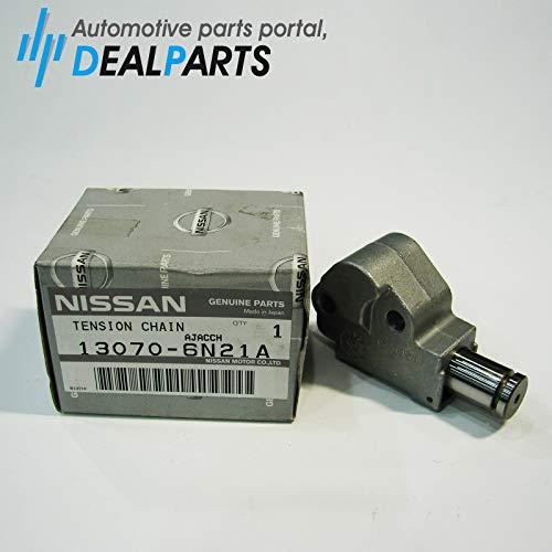 Amazon com: Nissan 13070-6N21A, Engine Timing Chain