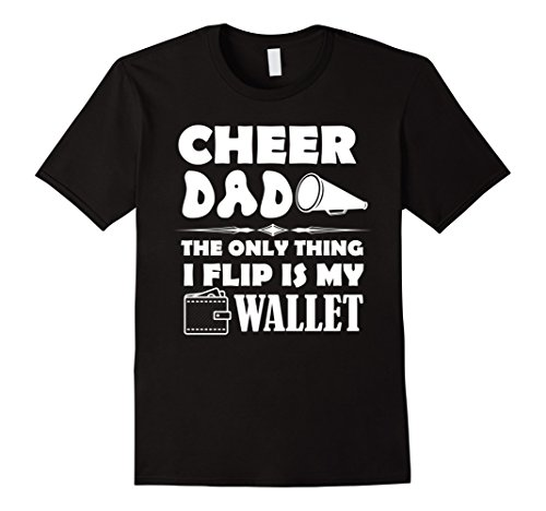 mens-cheer-dad-the-only-thing-i-flip-is-my-wallet-t-shirt-funny-2xl-black