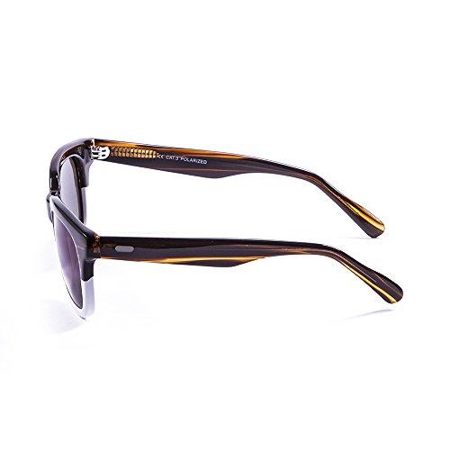 Lenoir Eyewear LE61000.1 Lunette de Soleil Mixte Adulte, Bleu