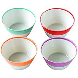 Royal Doulton 1815 Cereal Bowl, Brights, Set of 4