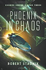 Phoenix In Chaos (Exodus) Paperback
