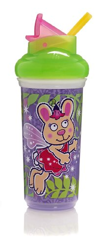Munchkin Active Animals Insulated Colors