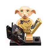 Lego Harry Potter Series Minifigure - Dobby - 71022