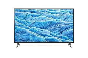 LG 43UM7100PLB 43 inç 4K Ultra HD LED TV (LG Türkiye Garantili)