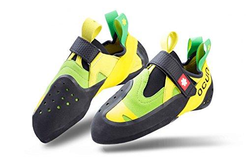 Ocun Oxi QC Zapatos de escalada Basic
