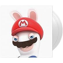 Mario + Rabbids Kingdom Battle (Original Soundtrack) (Vinyl)