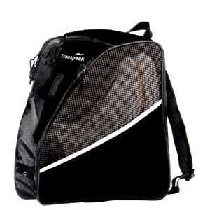 Transpack Ice - Black