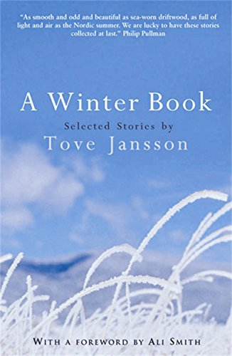 A Winter Book: Selected Stories by Tove Jansson