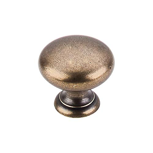 (Top Knobs M287 Somerset II Collection 1-1/4