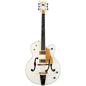 Gretsch Guitars G6136T White Falcon Electric Guitar - 240-1401-805
