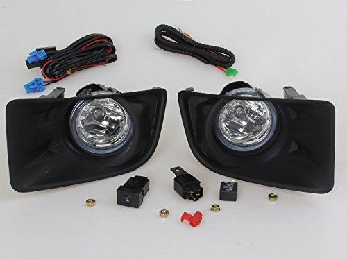 spot-fog-light-lamp-kit-12v-new-pair-lh-rh-fit-isuzu-chevrolet-d-max-rodeo-v-cross-kb-lb-luv-colorad