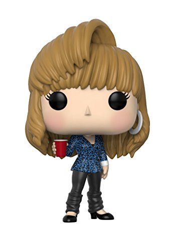Funko Pop Television: Friends - 80's Hair Rachel Collectible Figure, Multicolor