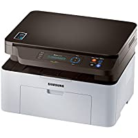 Samsung Xpress Monochrome Laser All-in-One Printer