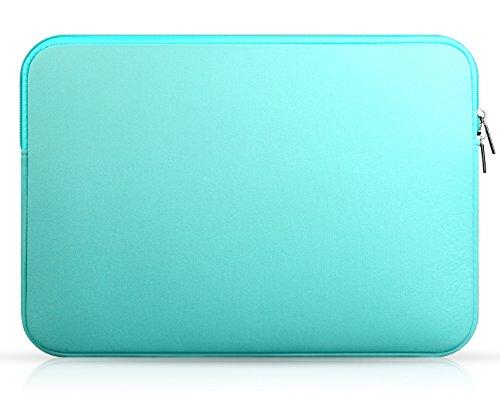 Crisant Estilo Sencillo Sleeve Funda para ordenador portátil 15-15.6 inch,Soft cotton ligero Computer Bag / Laptop Briefcases Cover Pour Apple MacBook Pro 15.0'' / Macbook Pro (Retina) 15.4'' / Asus Z