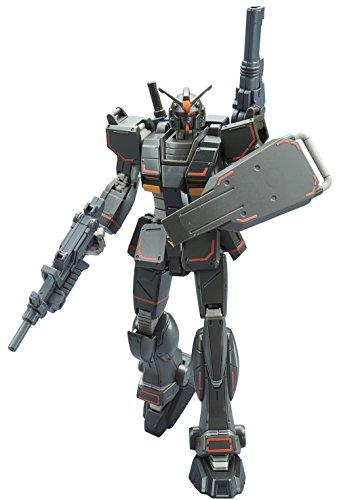 Gundam Local Type The Origin North American Front 1:144 Scale Model Kit