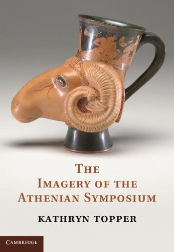 The Imagery of the Athenian Symposium