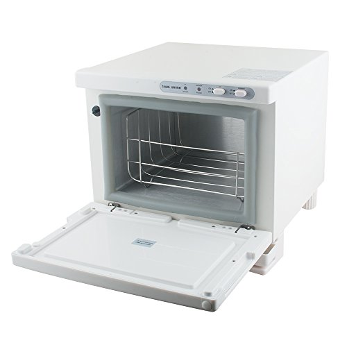 Vinmax UV Sterilizer Cabinet Professional Tool Sanitizer Skin Spa Care Salon Equipment- 8L 130W,110v (Shipping from US)