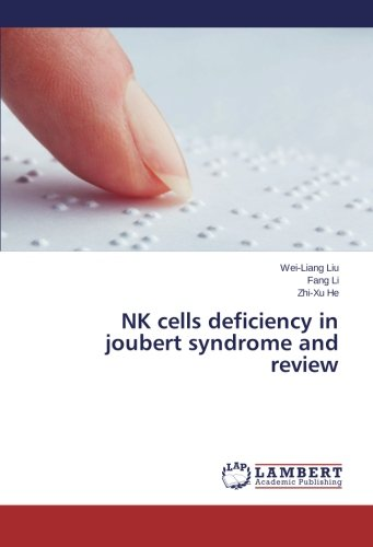 NK cells deficiency in joubert syndrome and review