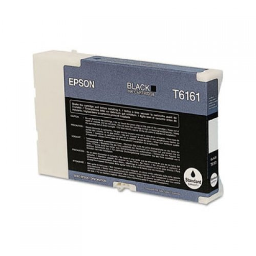 Epson B-510DN Business Black Ink Cartridge  3,000 Pages