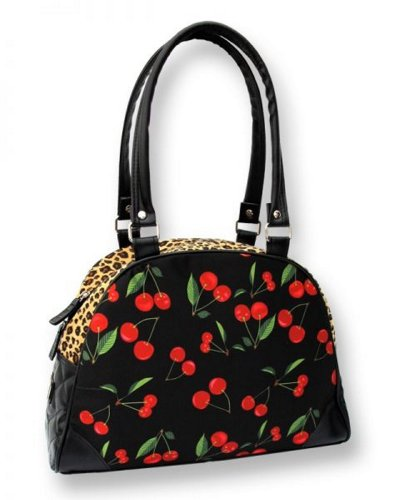 Multicolor The Style Studio Bag Bowling Deluxe Woman X7qRw0p
