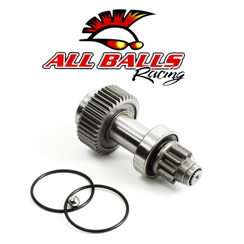 BIG TWIN STR CLTCH ASSY, 2008UP, Manufacturer: ALL BALLS, Manufacturer Part Number: 79-2104-AD, Stock Photo - Actual parts may vary. by All Balls (Image #1)