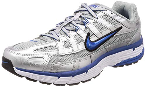 Used, Nike W P-6000 (Metallic Silver/Equipe Royal 6.5W) for sale  Delivered anywhere in USA
