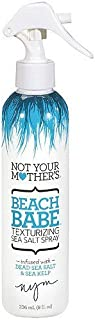product image for Not Your Mother's Beach Babe Texturizing Sea Salt Spray 8 Ounce 3 Pack