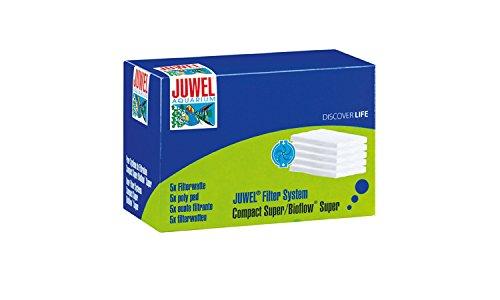 Juwel Poly-Pad Bioflow Compact Super 5Stück