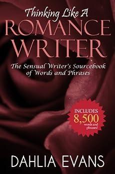 Thinking Like Romance Writer Sourcebook ebook product image